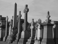 glasgow-headstones